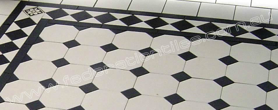 Federation Tiles In Sydney The Right Choice For Tiling